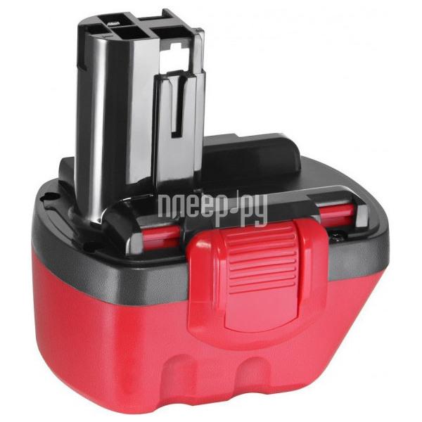 Аксессуар Pitatel 1.5Ah 12V 2607335262/2607335274/2607335374/2607335709 TSB-048-BOS12A-15C for Bosch дополнительный аккумулятор  Pleer.ru  1029.000