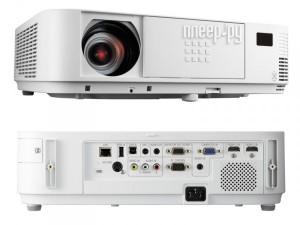 Купить NEC NP-M322W по низкой цене