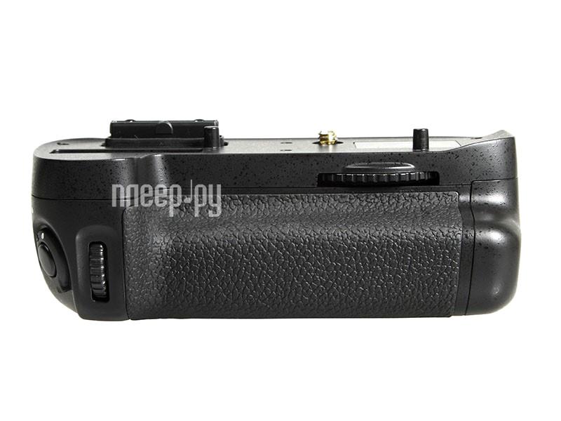 Батарейный блок Dicom D7100B for Nikon D7100 - питающая рукоятка  Pleer.ru  3101.000