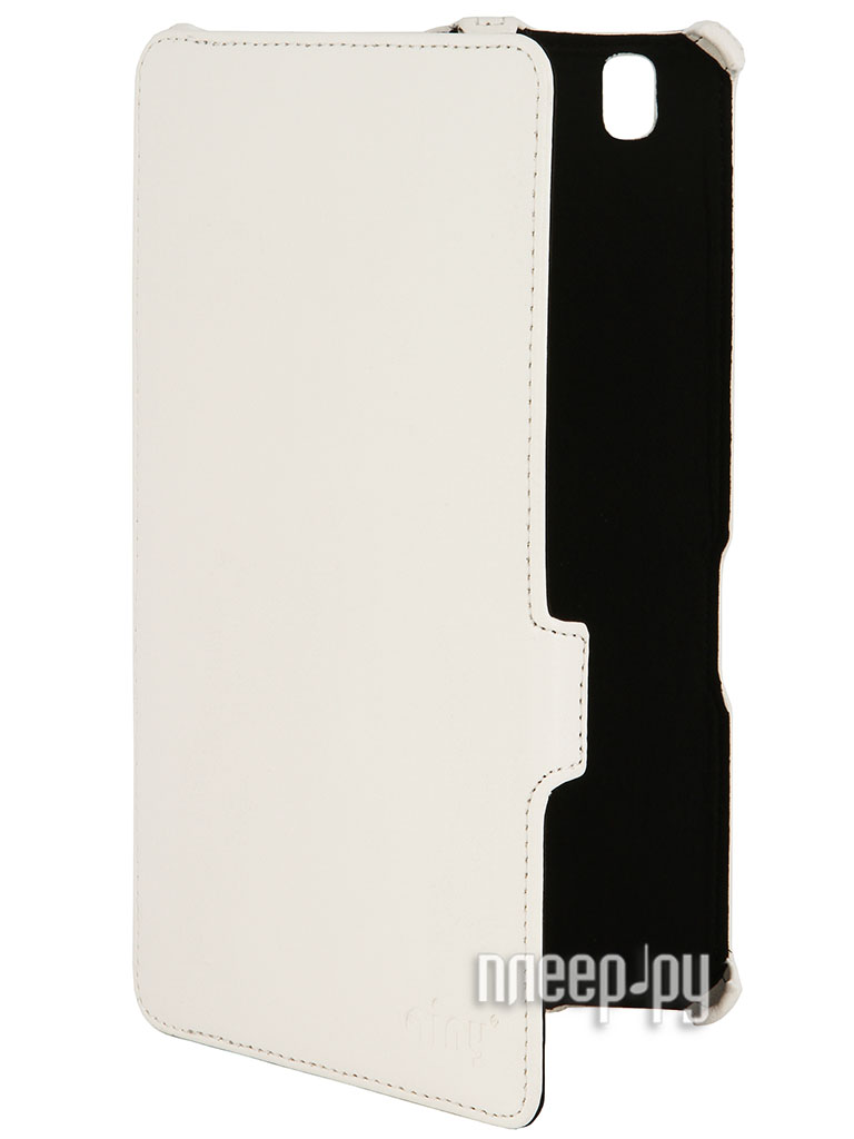 Аксессуар Чехол Samsung Galaxy Tab Pro 8.4 T320 Ainy BB-S401 боковой  Pleer.ru  450.000