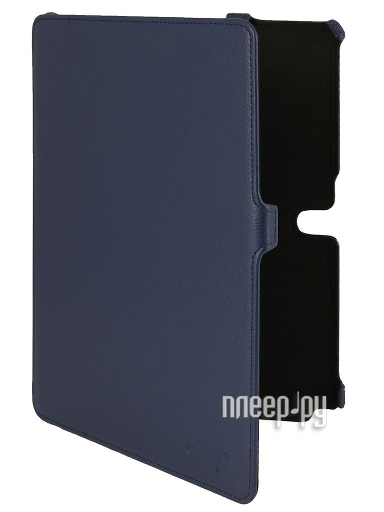 Аксессуар Чехол Samsung Galaxy Tab Pro 10.1 T520 Ainy BB-S395 боковой  Pleer.ru  499.000