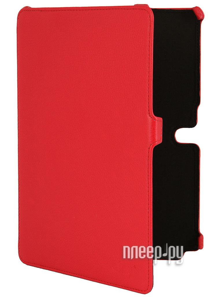 Аксессуар Чехол Ainy for Samsung Galaxy Tab Pro 10.1 T520 BB-S395 боковой  Pleer.ru  499.000