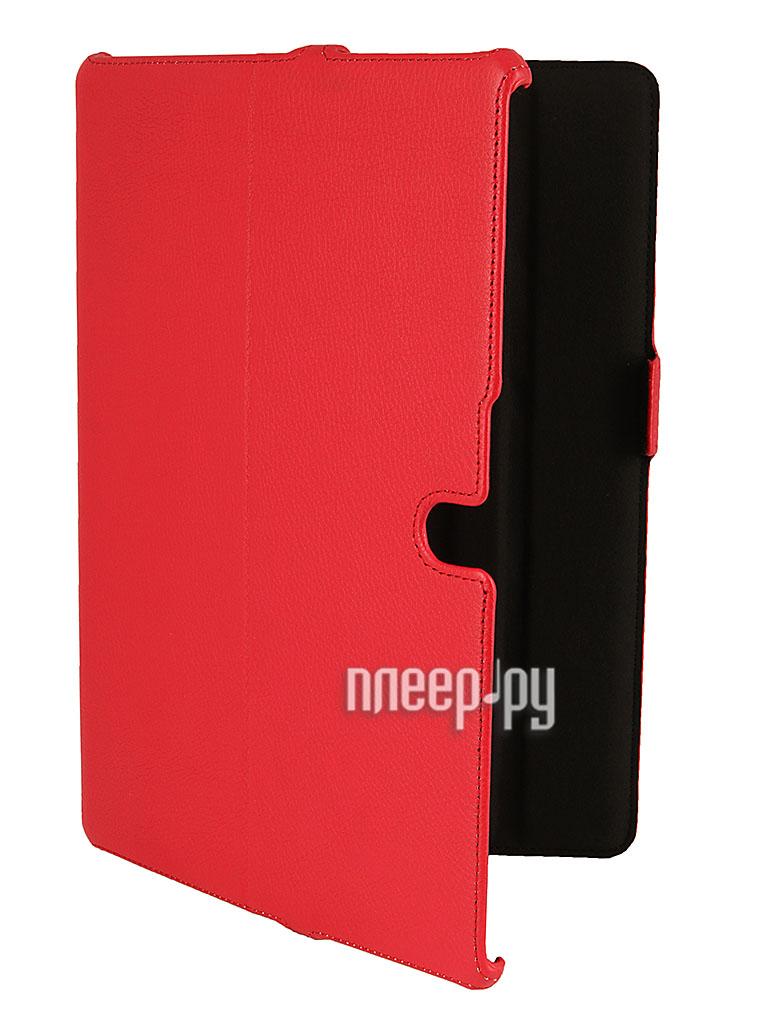 Аксессуар Чехол Ainy for Samsung Galaxy Tab Pro 12.2 BB-S389 вертикальный