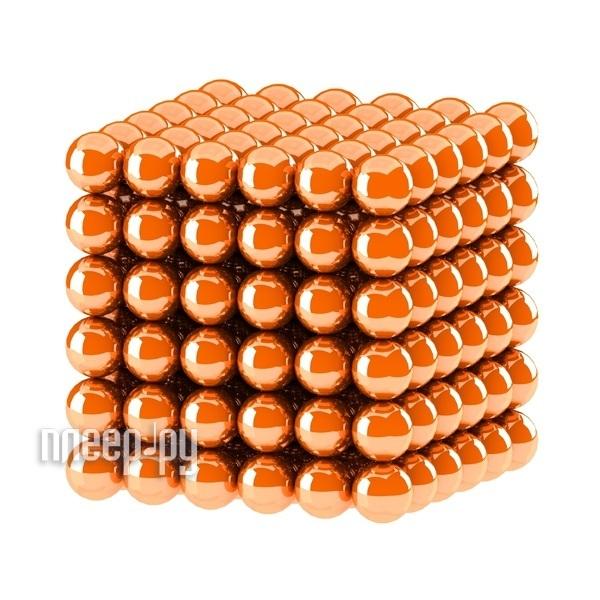 Магниты NeoCube Альфа 216 5mm Orange  Pleer.ru  658.000
