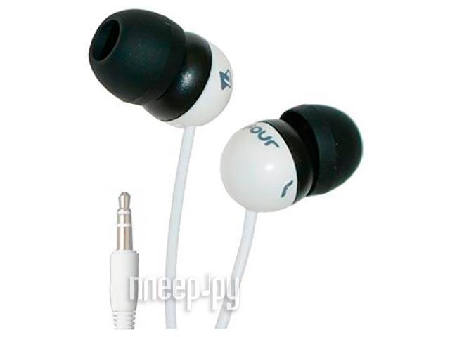 Наушники Fischer Audio JB Four Black-White