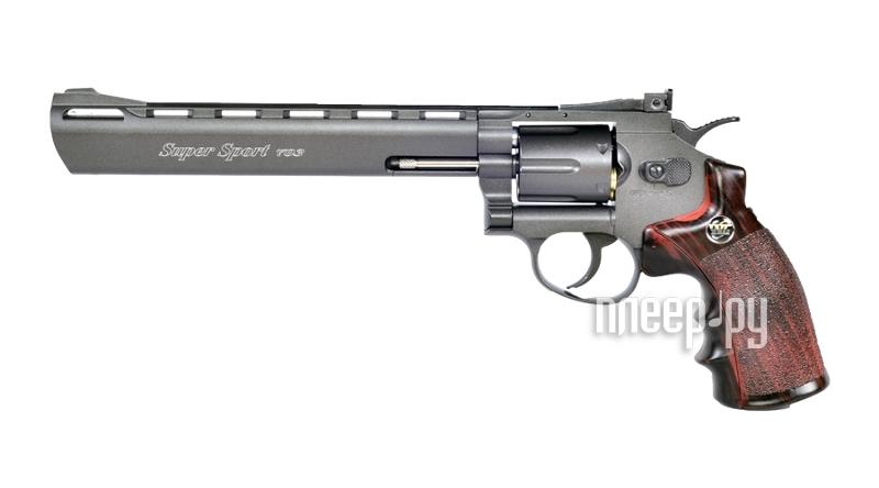 Револьвер Borner Supersport 703  Pleer.ru  5087.000
