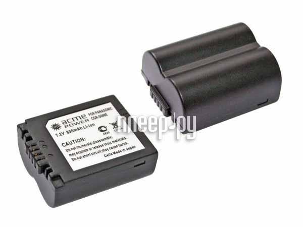 Аккумулятор AcmePower AP S006E  Pleer.ru  431.000