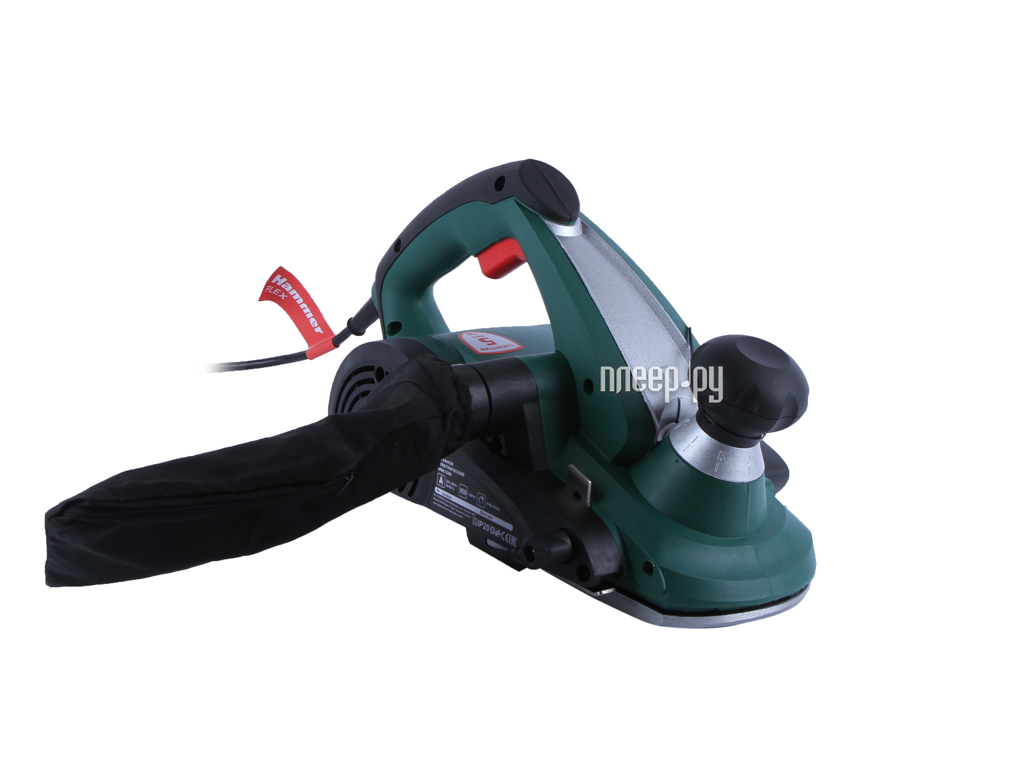 Рубанок Hammer RNK1200
