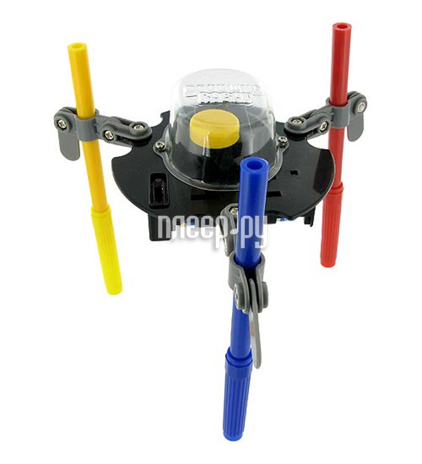 Набор 4M Робот художник 00-03280  Pleer.ru  549.000
