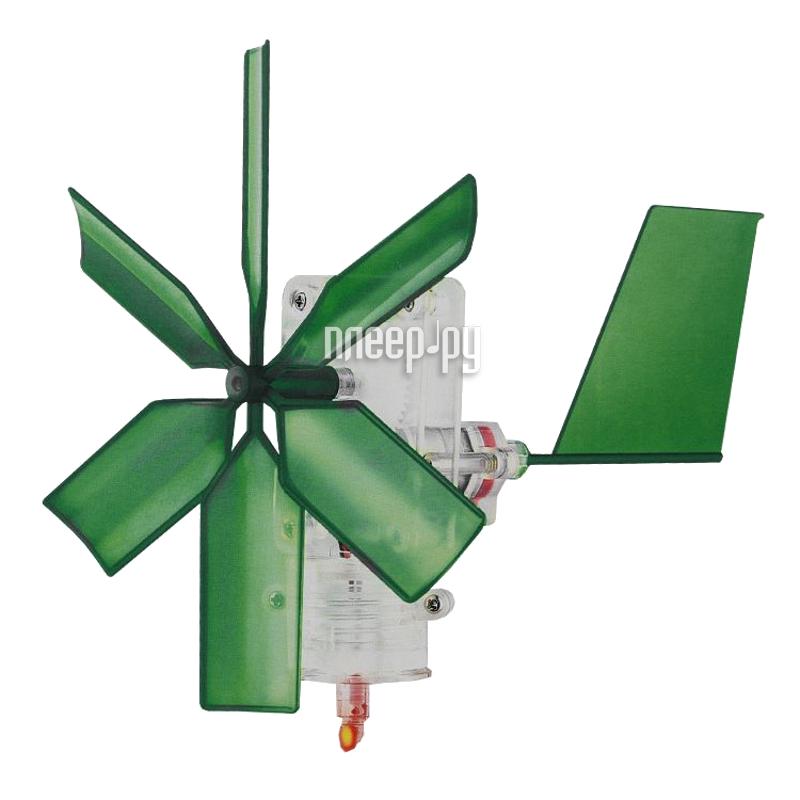 Набор 4M Ветряной генератор 00-03267  Pleer.ru  214.000
