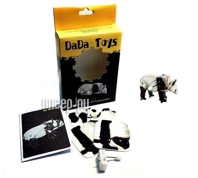 Конструктор Dada Toys 2101 Панда  Pleer.ru  94.000
