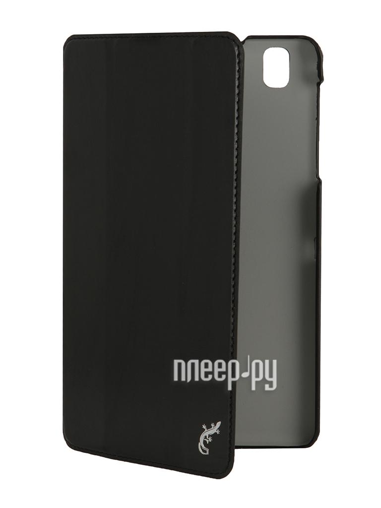 Аксессуар Чехол Samsung Galaxy Tab Pro 8.4 T320 G-Case Slim Premium Black GG-283  Pleer.ru  1150.000