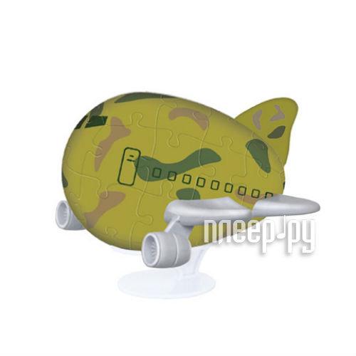3D-пазл Pintoo Военный Самолетик E5023-03  Pleer.ru  224.000