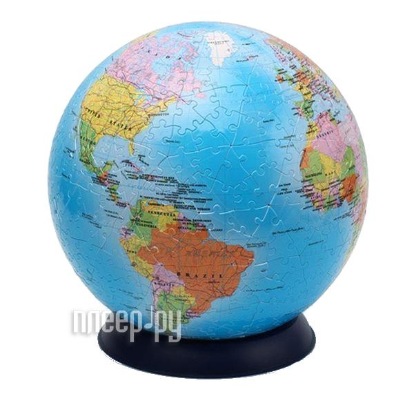3D-пазл Pintoo Глобус 540 деталей A2413-09 / A2903-09  Pleer.ru  782.000