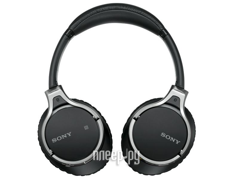 Наушники Sony MDR-10RBT Black  Pleer.ru  6697.000