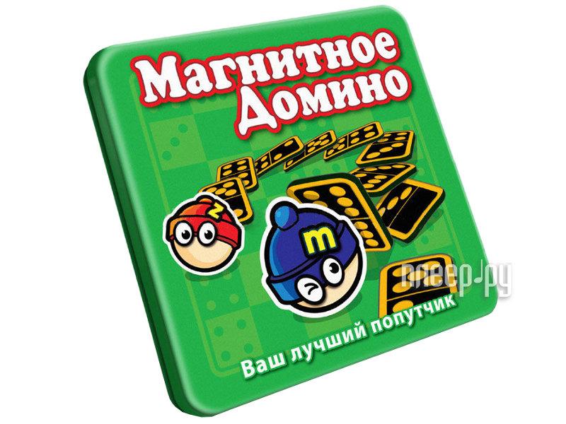 Настольная игра MACK&ZACK Домино MT010  Pleer.ru  151.000