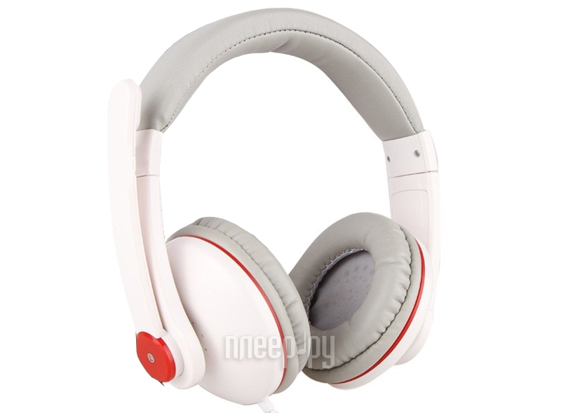 Гарнитура Havit HV-HP610 White  Pleer.ru  395.000