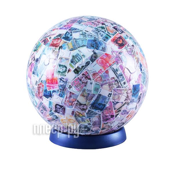 3D-пазл Pintoo Миллионер 540 деталей A2776-09  Pleer.ru