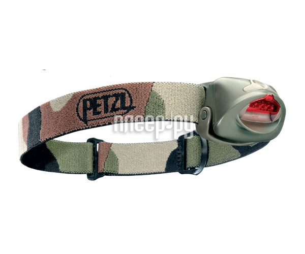 Фонарь Petzl Tactikka Plus E49 PC  Pleer.ru  1461.000