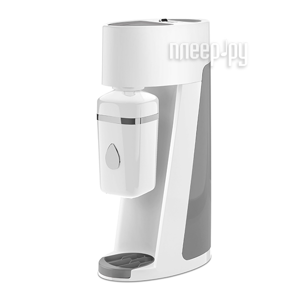 Сифон Home Bar Elixir Evolution White  Pleer.ru  4489.000