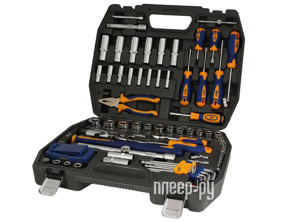 Набор инструмента Kraft KT 700678  Pleer.ru  3691.000