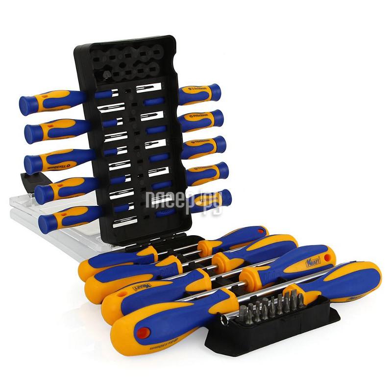 Набор инструмента Kraft KT 700470