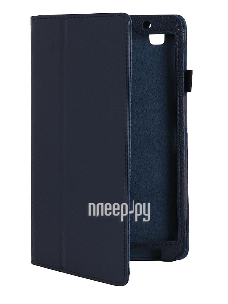 Аксессуар Чехол Samsung Galaxy Tab Pro 8.4 SM-T320 Palmexx Smartslim Blue PX/STC SAM T320 BLUE  Pleer.ru  382.000