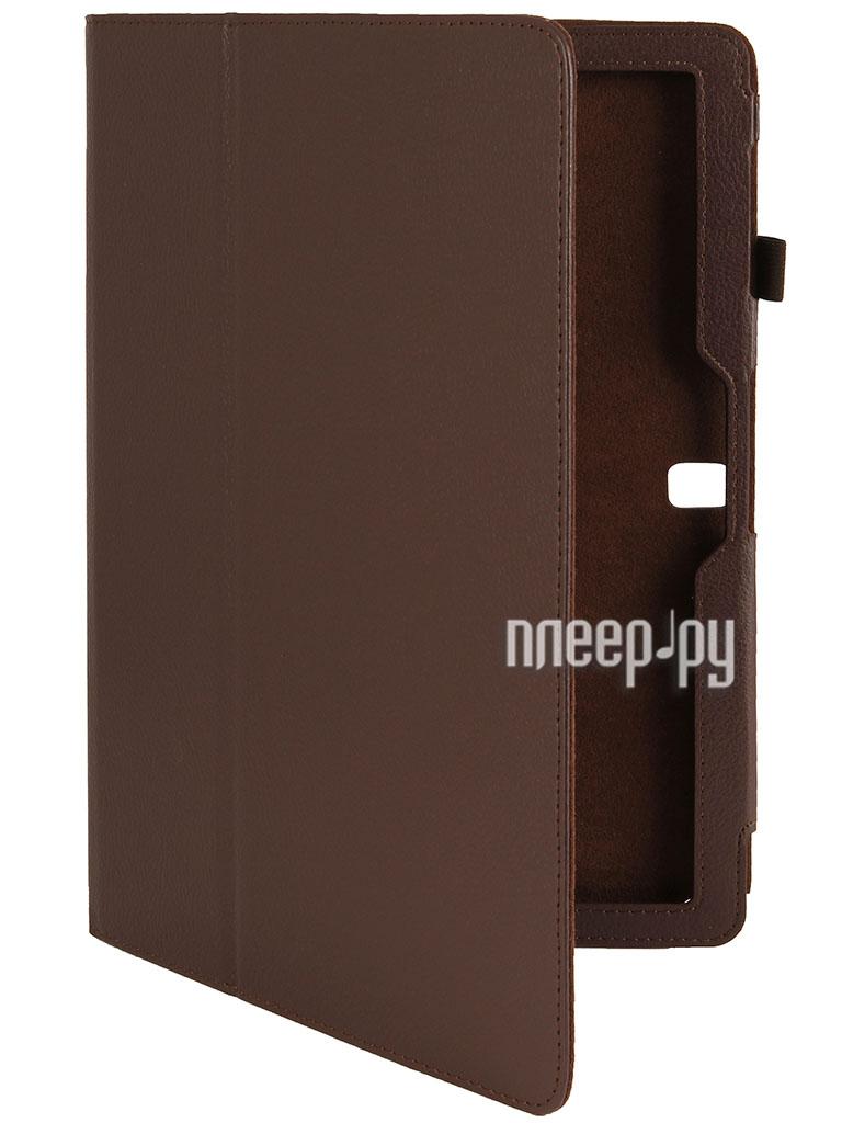 Аксессуар Чехол Samsung Galaxy Tab Pro 12.2 Palmexx Smartslim Brown PX/STC SAM P9050 BROWN  Pleer.ru