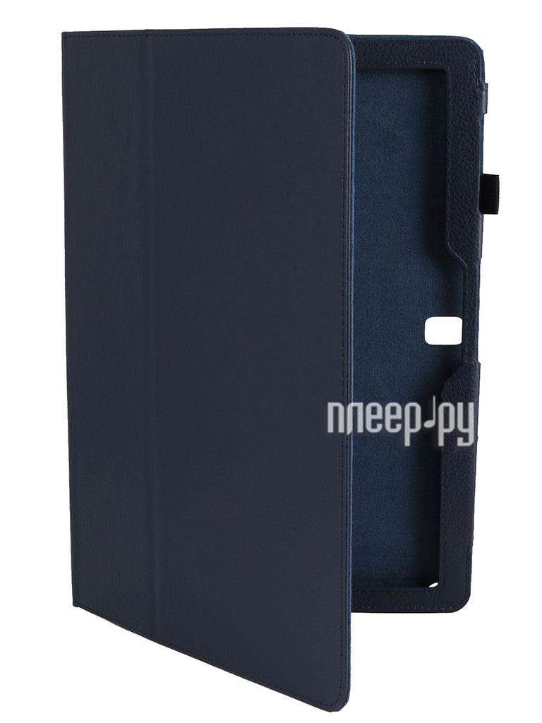 Аксессуар Чехол Samsung Galaxy Tab Pro 12.2 Palmexx Smartslim Blue PX/STC SAM P9050 BLUE  Pleer.ru  450.000