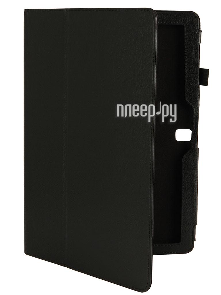 Аксессуар Чехол Samsung Galaxy Tab Pro 12.2 Palmexx Smartslim Black PX/STC SAM P9050 BLACK  Pleer.ru  450.000