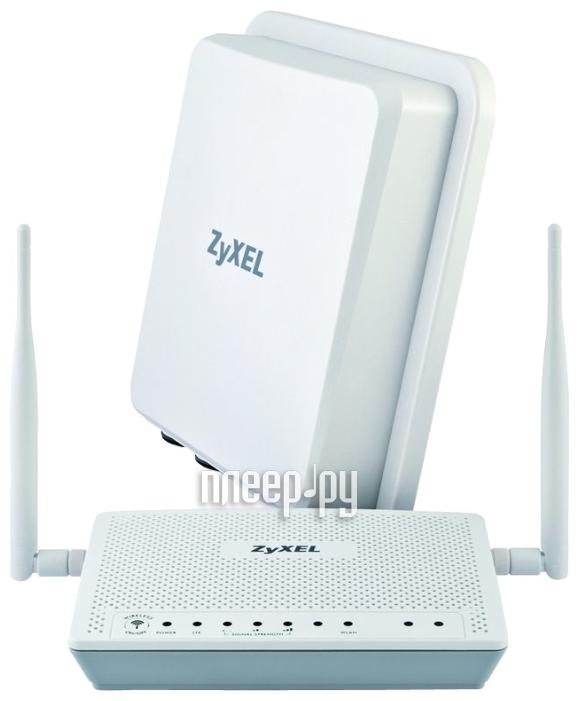 Модем ZyXEL LTE6101