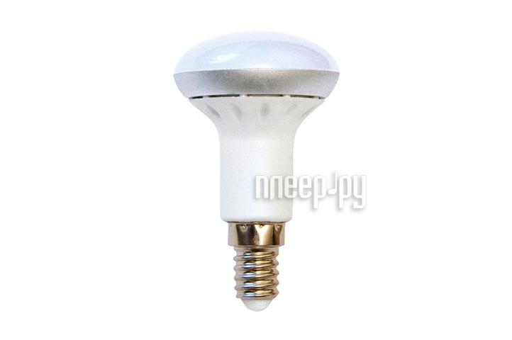Лампочка Спутник LED R50 E14 4.5W 220V 4000K 16-R50-4.5W-E14