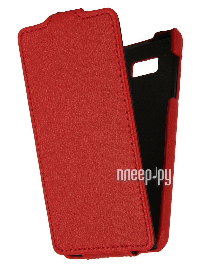 Аксессуар Чехол HTC Desire 400 Ainy PU  Pleer.ru  215.000
