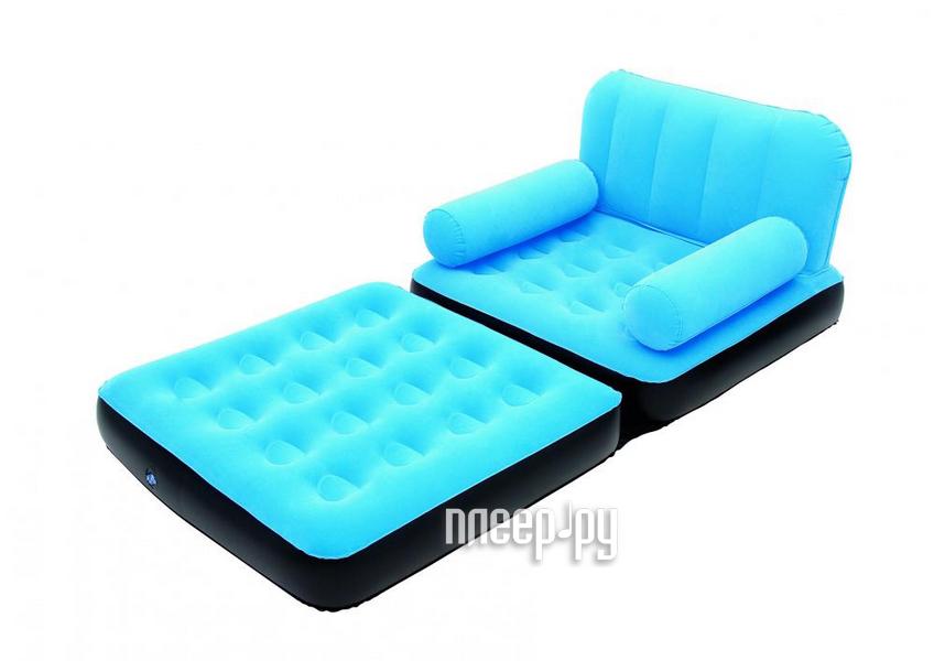 Надувное кресло Bestway 67277N  Pleer.ru  1140.000