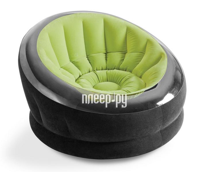 Надувное кресло Intex Empire Chair 68581  Pleer.ru  1155.000