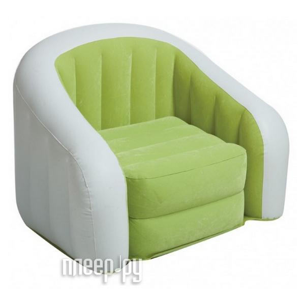 Надувное кресло Intex 68597  Pleer.ru  476.000