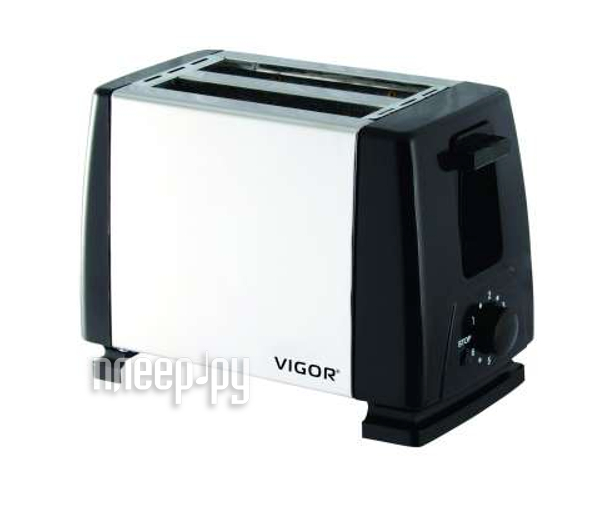 Тостер Vigor HX-6019  Pleer.ru  457.000