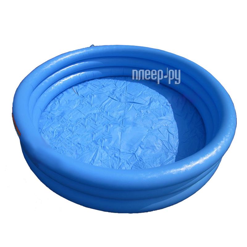 Детский бассейн Intex 58446