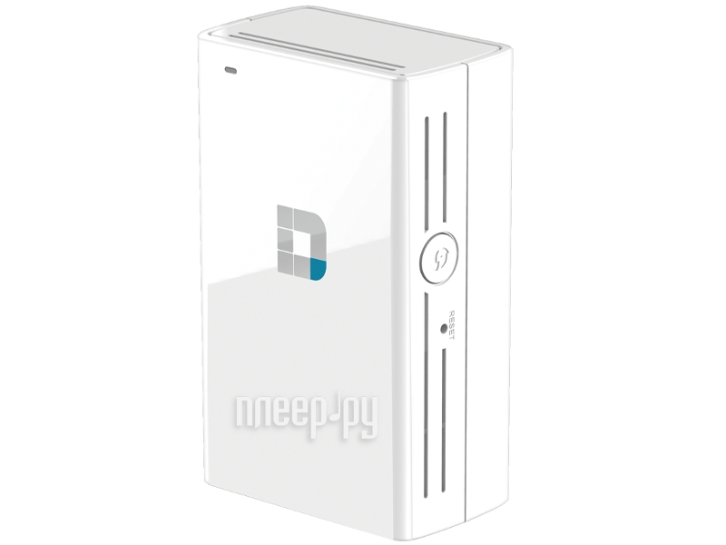 Wi-Fi усилитель D-Link DAP-1520
