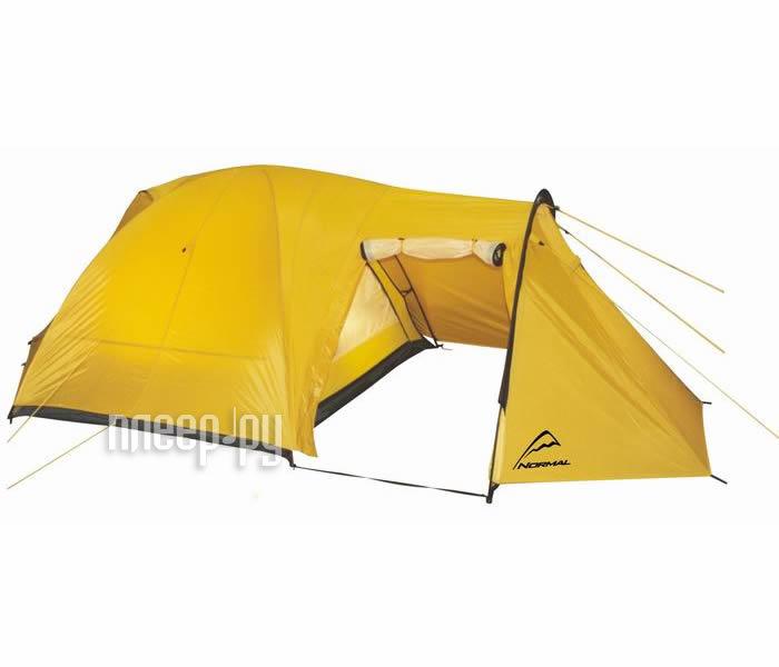Палатка Normal Нева 3  Pleer.ru  8549.000