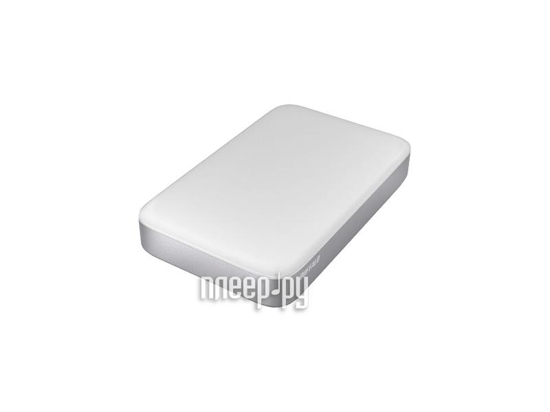 Диск SSD Buffalo 128Gb MiniStation Thunderbolt HD-PA128TU3S  Pleer.ru  7956.000