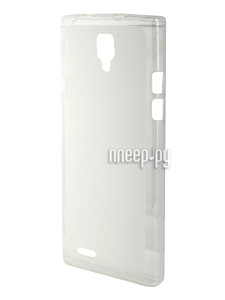 Аксессуар Чехол Zopo ZP780 White  Pleer.ru  180.000