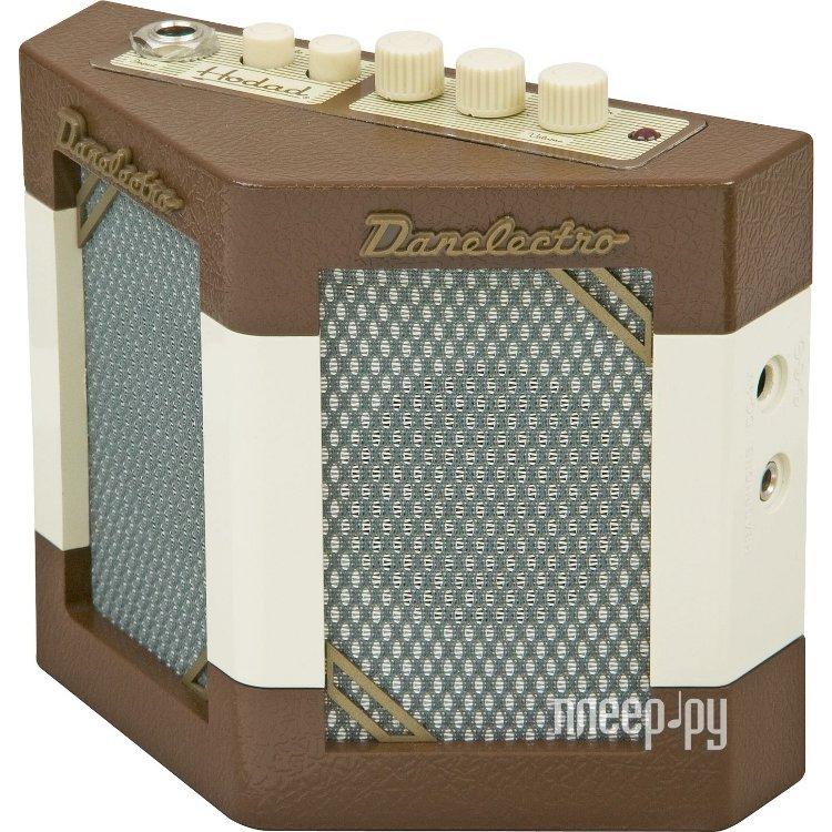 Комбо-усилитель Danelectro DH1 Hodad Mini Amp  Pleer.ru  2554.000