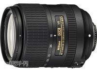 �������� Nikon Nikkor AF-S 18-300 mm F/3.5-6.3 G ED DX VR (�������� Nikon)