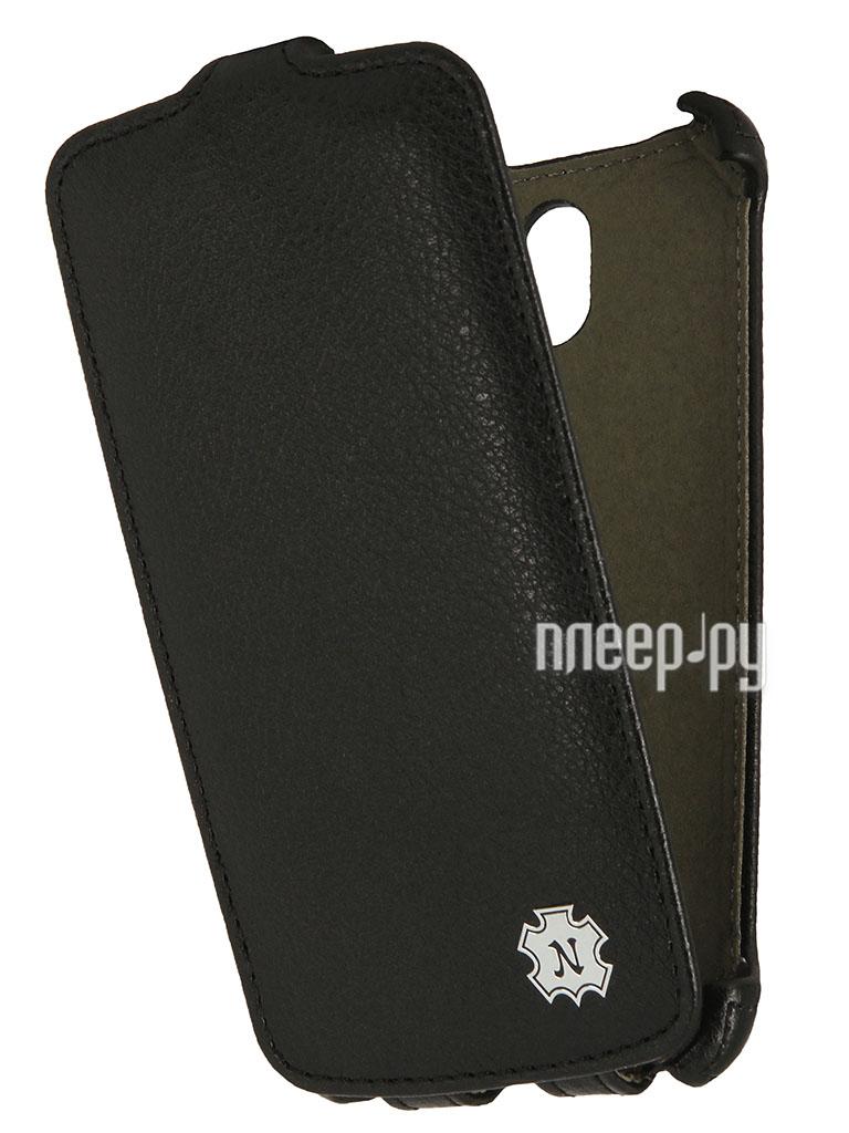 Аксессуар Чехол HTC Desire 500 Time Norton Black  Pleer.ru  220.000