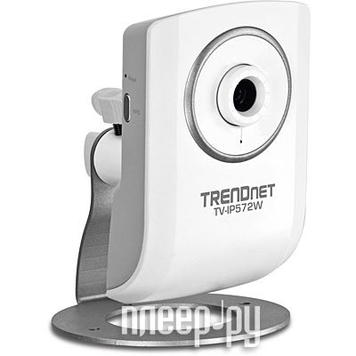 IP камера TRENDnet TV-IP572W  Pleer.ru  4455.000