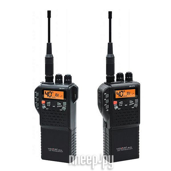 Рация VoxTel MR999 PRO  Pleer.ru  2898.000