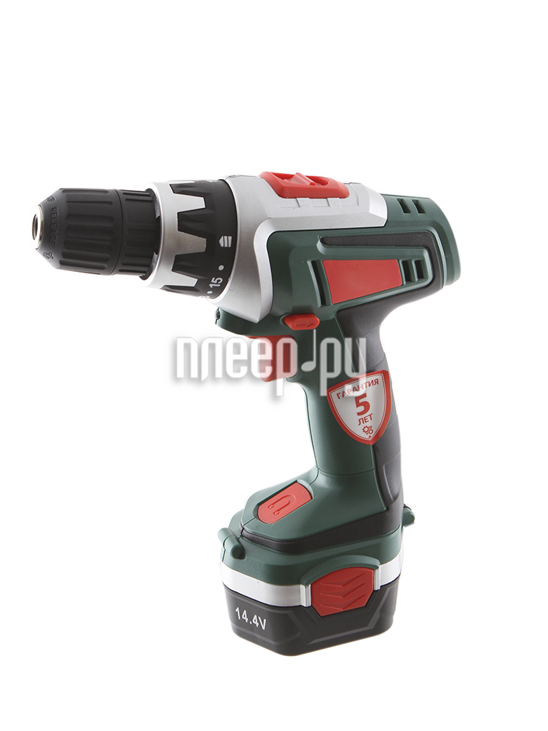 Электроинструмент Hammer ACD142