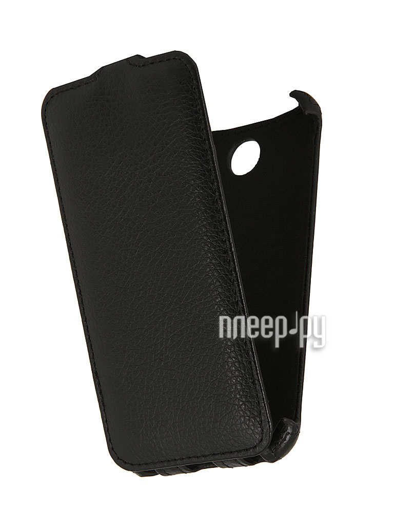 Аксессуар Чехол HTC Desire 300 Gecko Black  Pleer.ru  200.000