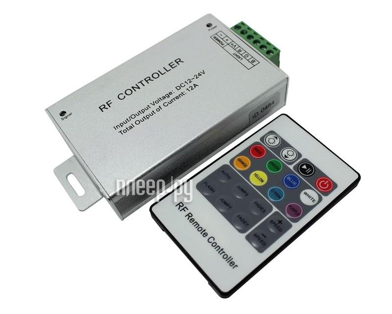 Контроллер LUNA CON RGB RF 20B 144W 70051  Pleer.ru  650.000